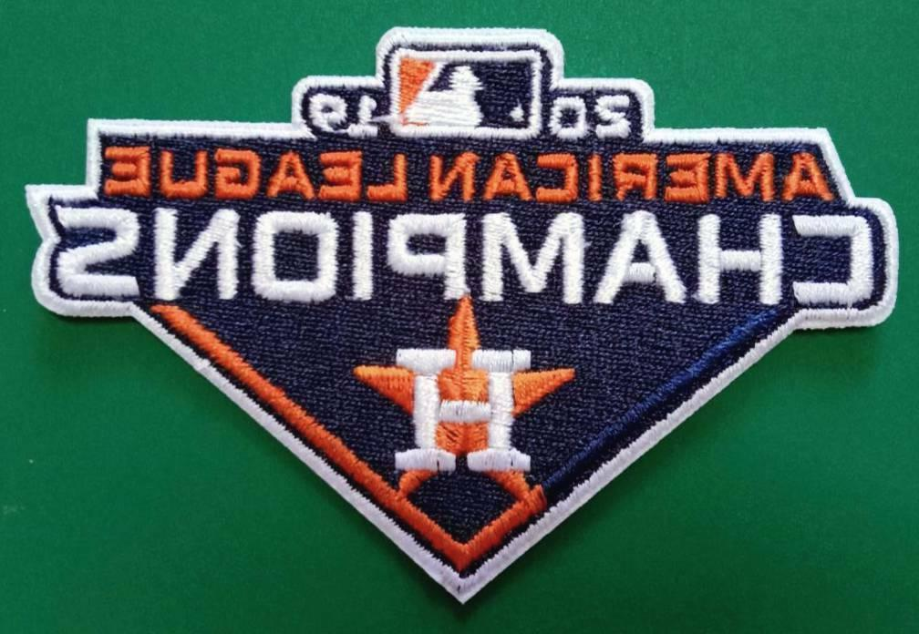 Houston Champion sport Logo clothes