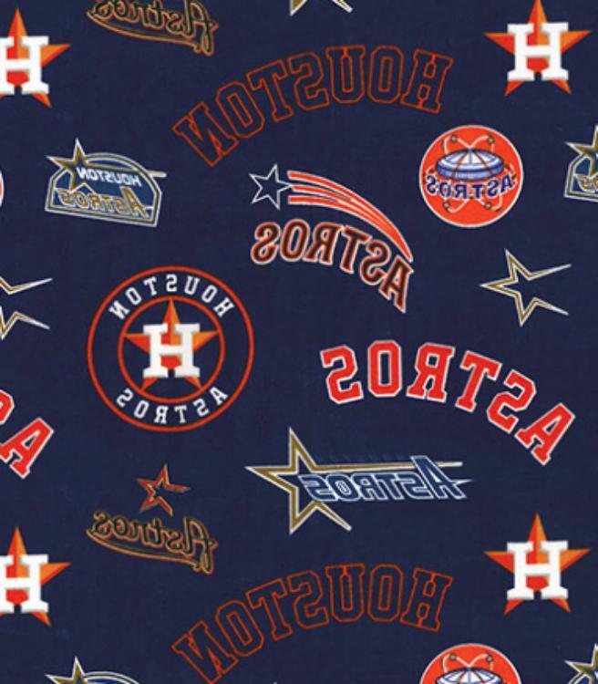 houston astros cooperstown mlb baseball team cotton