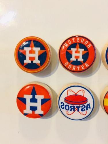 Houston Astros Set FREE