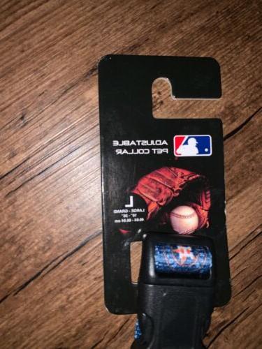Houston Astros Pet