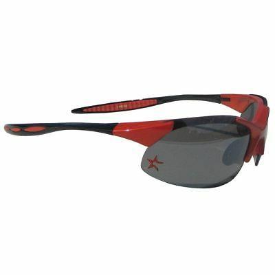 houston astros sunglasses double rim sport frame