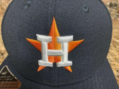 Houston World Series Texas Icon Snapback Cap