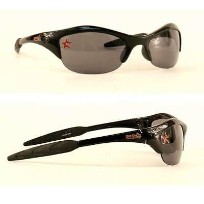 mlb houston astros blade sunglasses