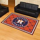 MLB Houston Astros Doormat, 5' x 8'