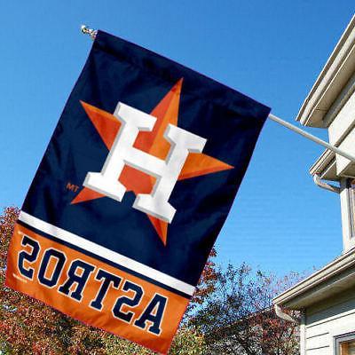 MLB Flag and
