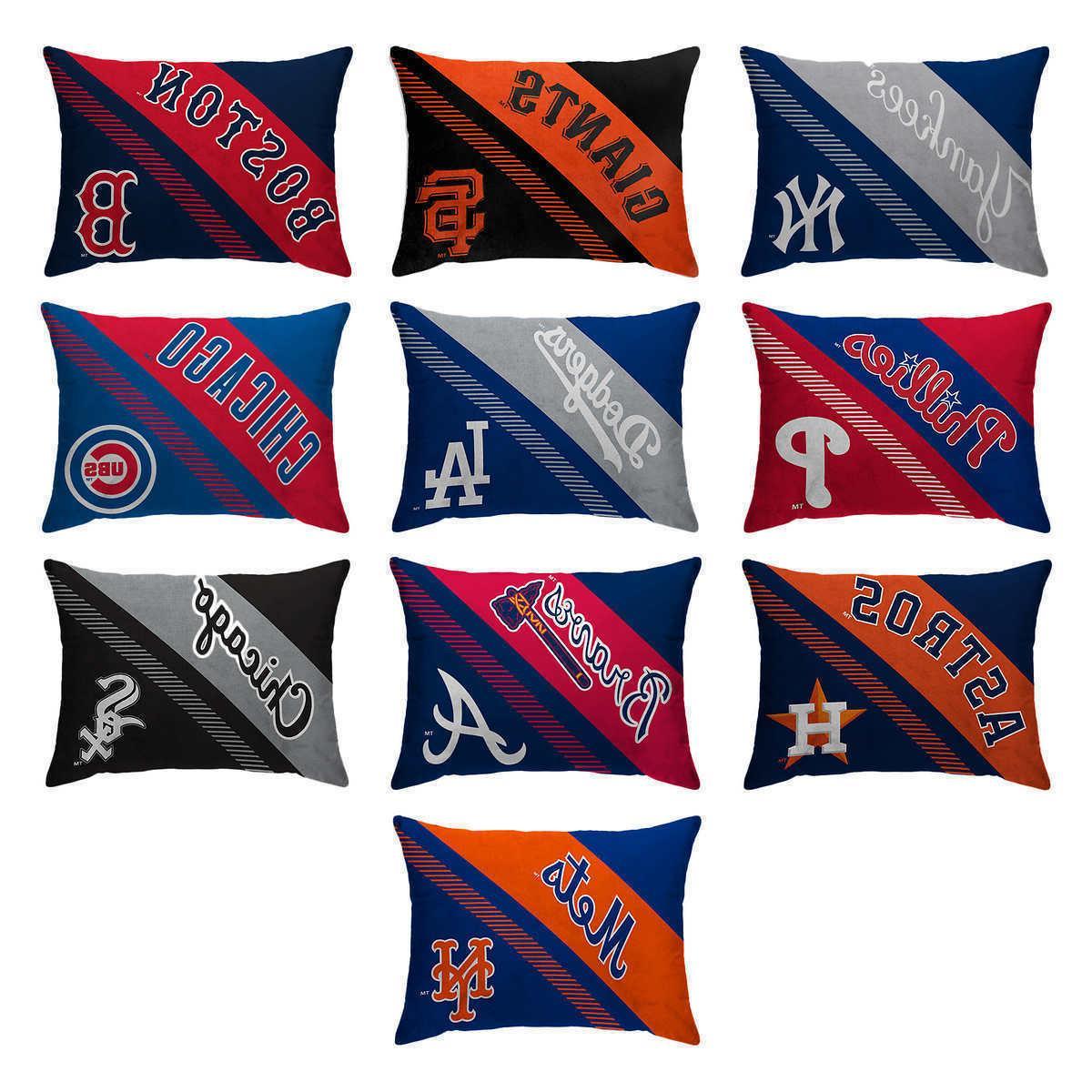 "MLB Plush Bed 20"""