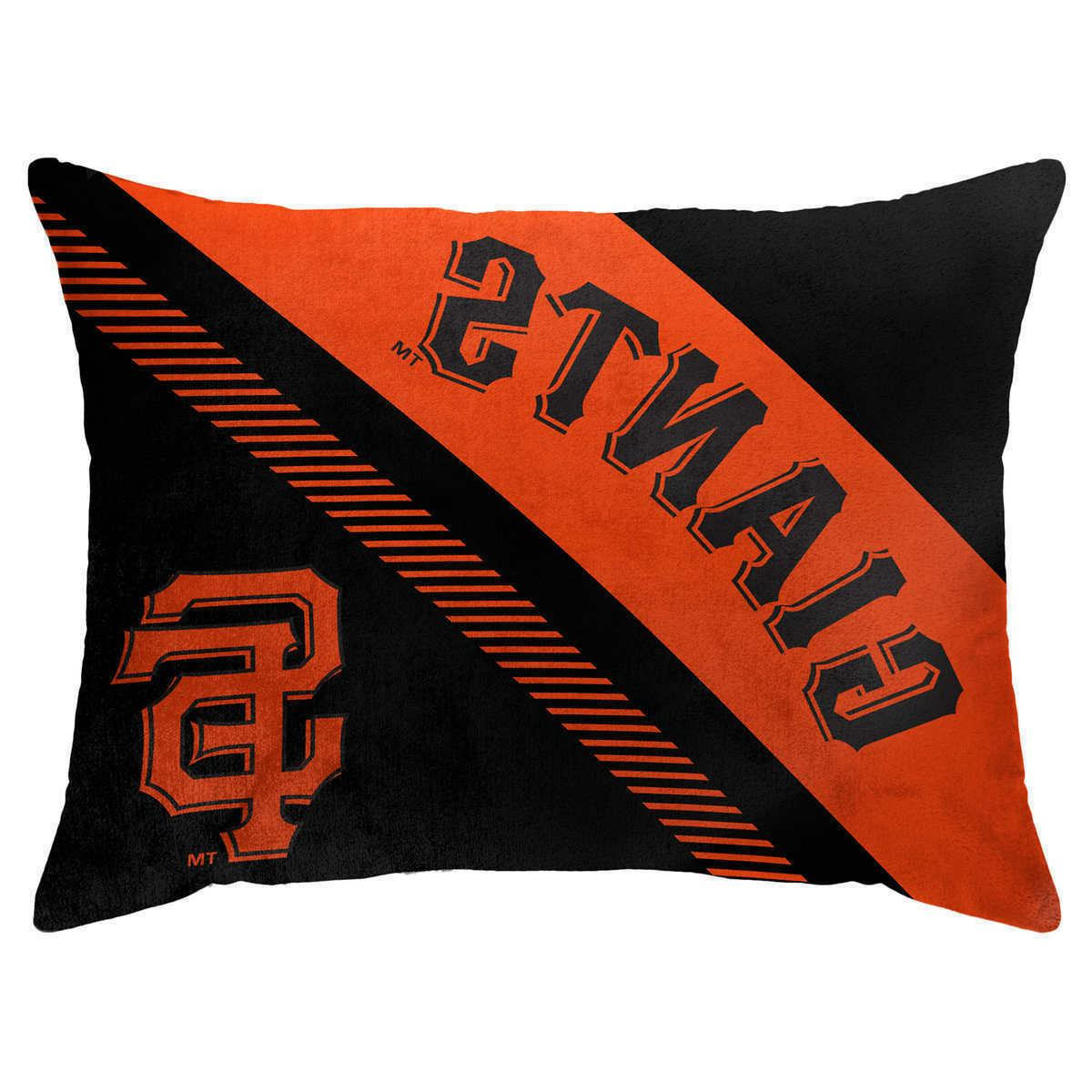 "MLB Plush Pillow 20"" x 26"""
