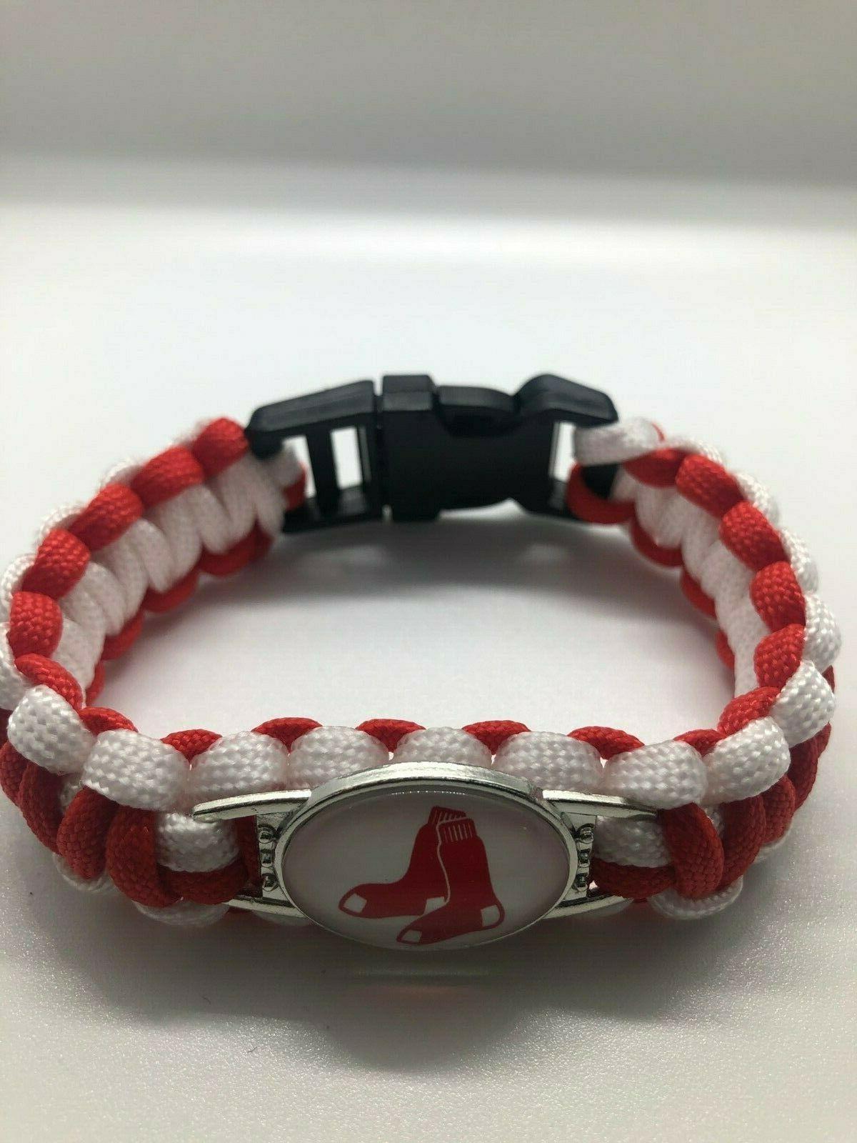 MLB Bracelet Wrap