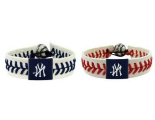 MLB Seam NEW Red or Blue