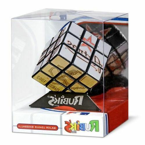 rubik s cube mlb houston astros