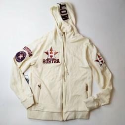 Pro Standard mens 100%authentic LS size large hoodie zip bei