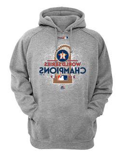 MLB Baseball Houston Astros Hoody Sweater World Series Champ