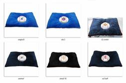 """MLB Embroidered Pet Pillow Bed 30""""x20""""x4"""" by Pets First, Inc"""