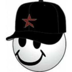 MLB Houston Astros Baseball Cap Antenna Topper