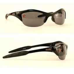 MLB Houston Astros Blade Sunglasses