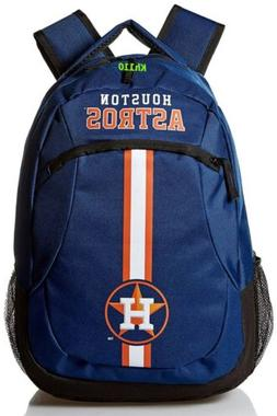 MLB Houston Astros Logo Action Backpack