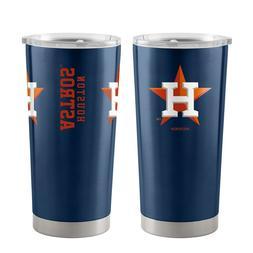 Houston Astros 20oz Ultra Travel Tumbler MLB - Boelter Brand