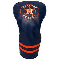 MLB Houston Astros Vintage Driver Head Cover