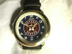 MLB HOUSTON ASTROS Wrist Watch - NEW