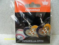 MLB, officially baseball licensed Houston Astros ladies hear