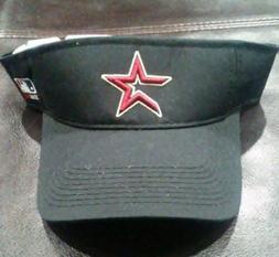 New Adult MLB Houston Astros Old Logo Sun Visor Cap Hat -PMJ
