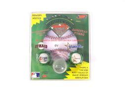 NEW Posh Houston Astros SGA Promo Marble Series Set 7/17/98
