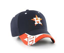 NEW - Kids MLB Houston Astros Adjustable Cap  Baseball Hat -