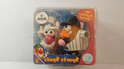New Sealed Collectible Mr. Potato Head Houston Astros Sports