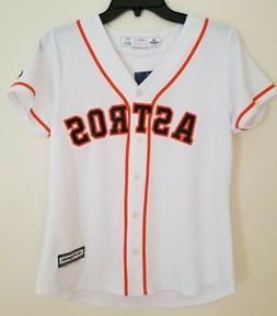 NWT Houston Astros Majestic Cool Base Men's, Women's, Youth