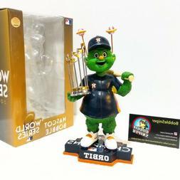 "ORBIT Houston Astros 2017 World Series Championship ""Mascot"""