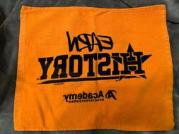 World Series Champs Houston Astros 2017 SGA Rally Towel ALCS
